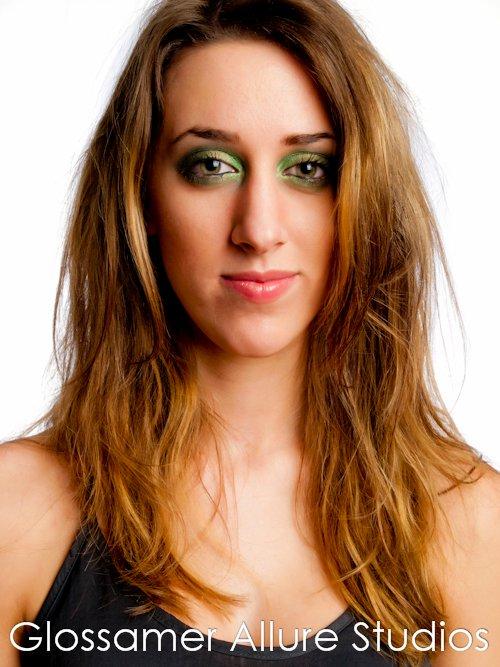 hip eye makeup. ♥L#39;Oreal H.I.P. Loose Shadow